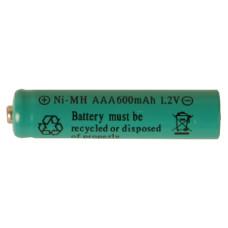 Oppladbart batteri AAA 1,2V Ni-MH