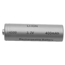 Oppladbart batteri AA 3,2V Li-ion