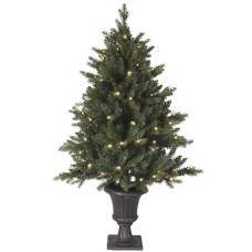 Juletre Byske 120 cm, 80 stk LED (IP44 for bruk inne og ute)