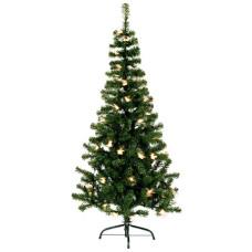 Juletre Alaska 150 cm, 70 stk LED (IP44 for bruk inne og ute)