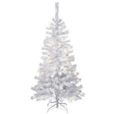 Juletre Kalix 150 cm, 80 stk LED (IP44 for bruk inne og ute)