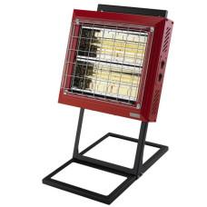 Beaver infrarød byggvarmer, 3000 watt