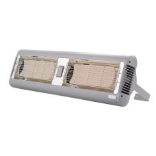 Sorento terrassevarmer, 2600 watt, Non-IP, NO-GLARE